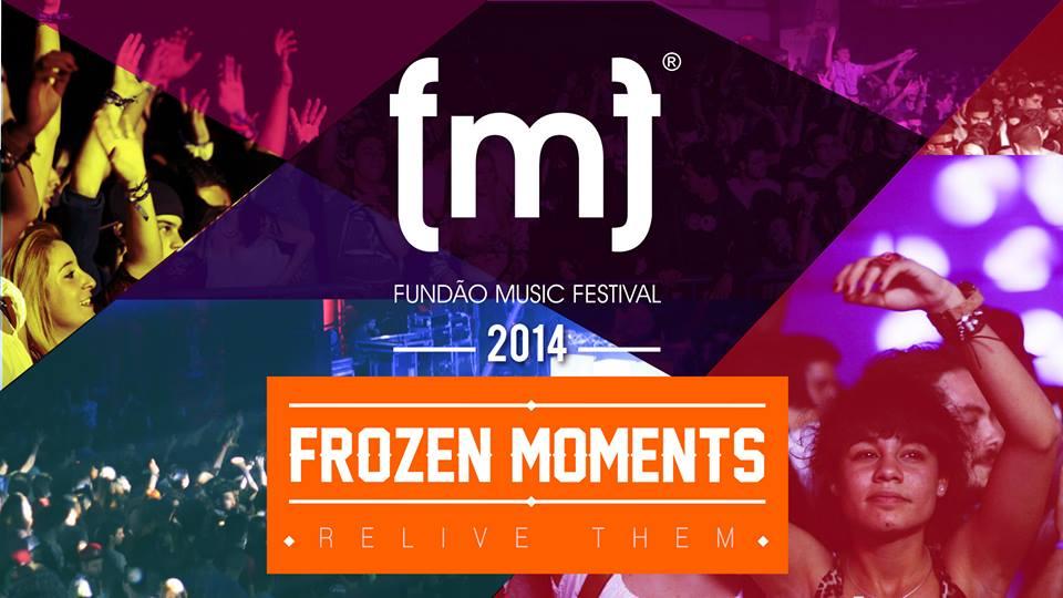 Reportagem - Fundão Music Festival