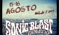 SonicBlast Moledo: O Afrodisíaco deste Verão