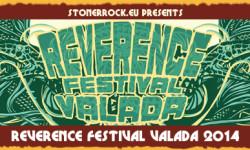 Reverence Festival Valada 2014
