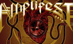 Amplifest: Horários revelados e bilhetes diários à venda