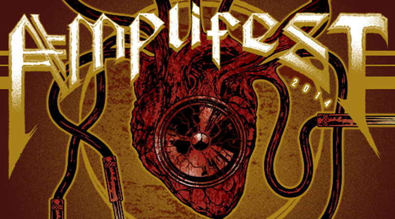 Amplifest: Listening sessions exclusivas de Mono e Sunn O)))