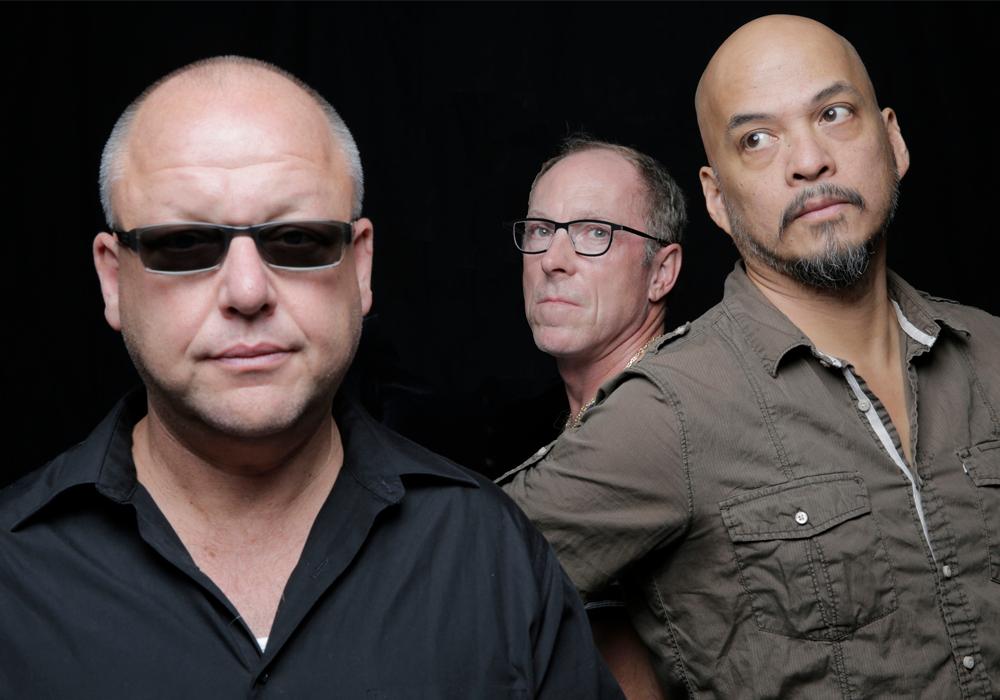 Pixies e o novo Álbum 'Indie Cindy'