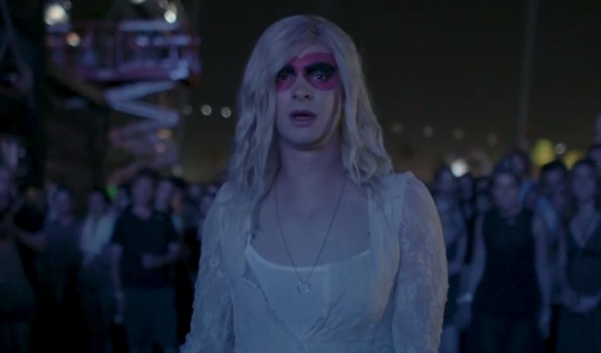 Arcade Fire lançam VídeoClip de 'We Exist'