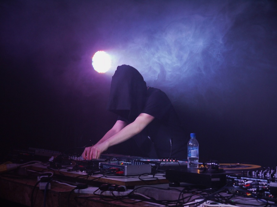 Tim Hecker de regresso a Portugal