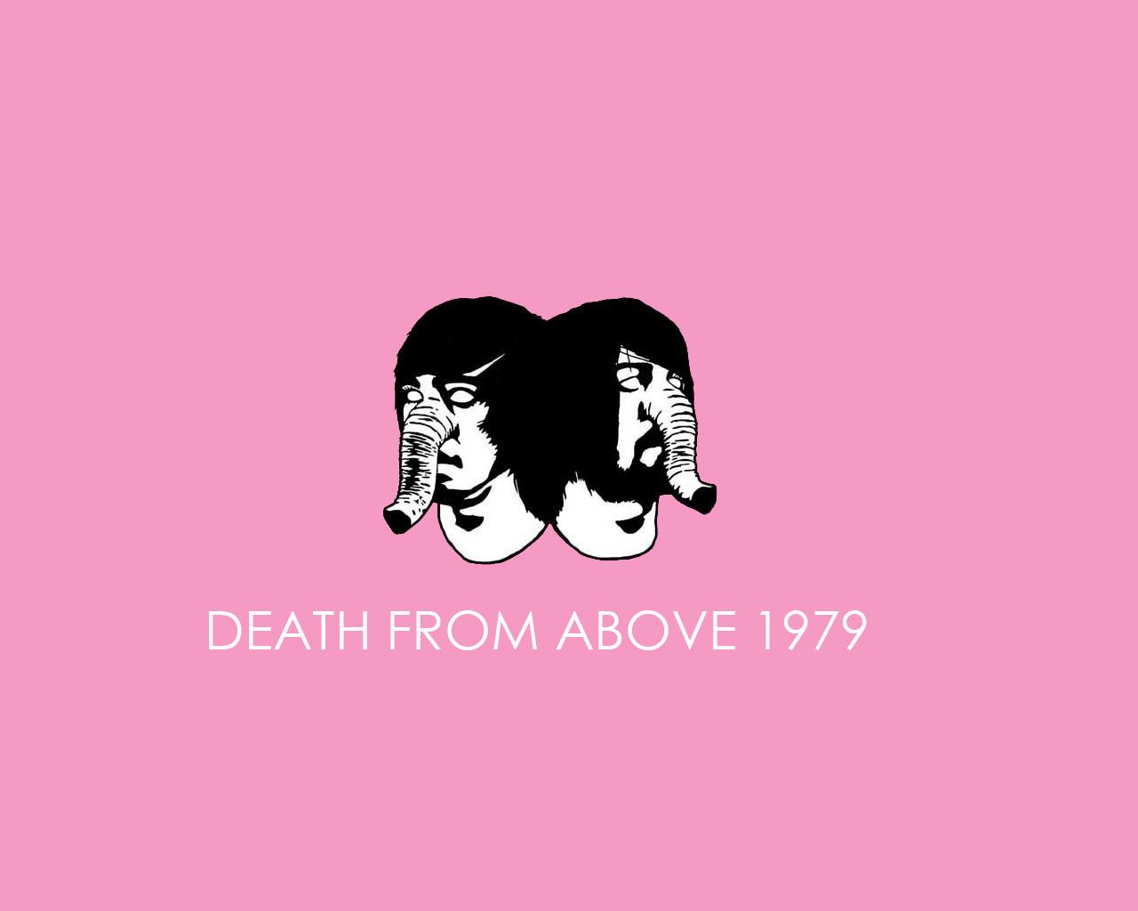 DFA1979 anunciam novo álbum