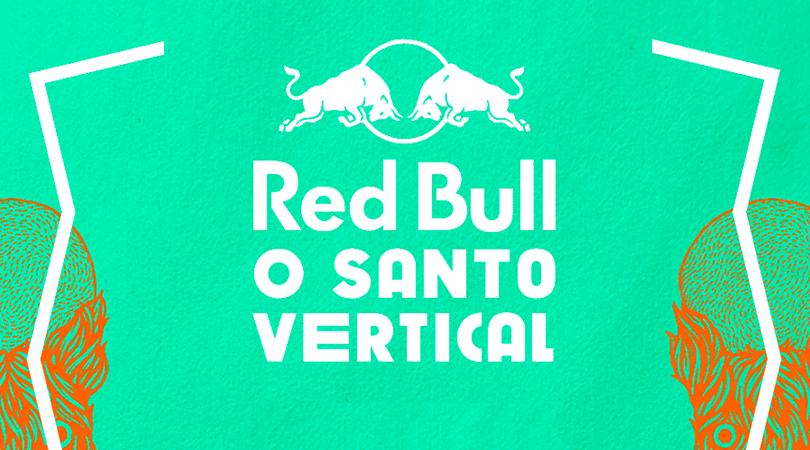 Red Bull o Santo Vertical é já amanhã