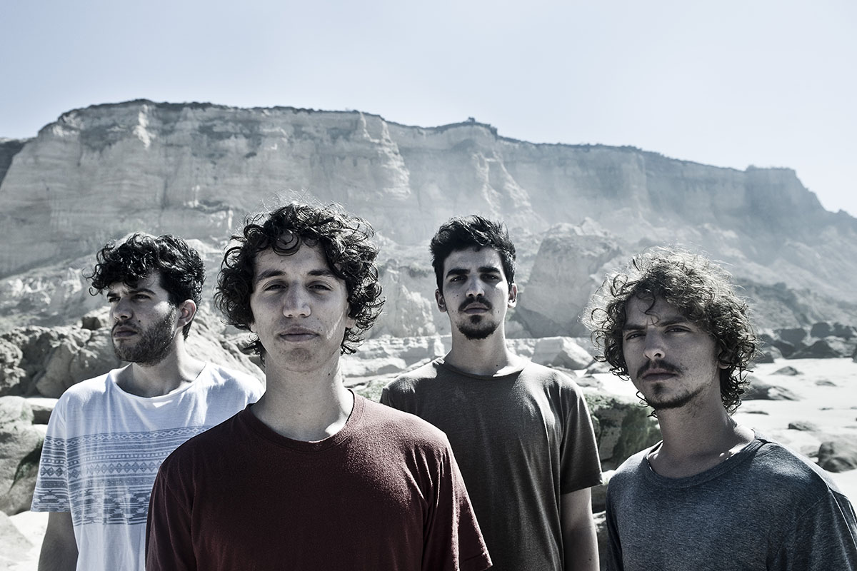 [Entrevista] First Breath After Coma