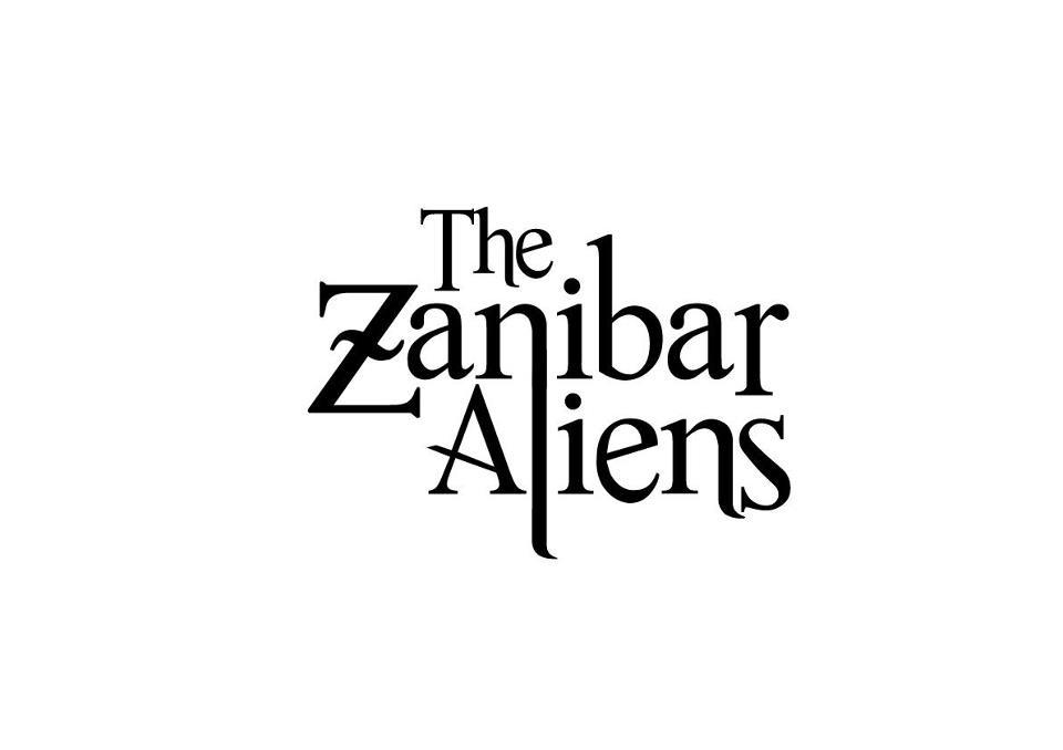 The Zanibar Aliens - Zanibar Aliens I