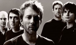 Radiohead com gravações para novo álbum em Setembro