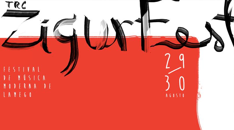 Mais confirmações para o ZigurFest em Lamego