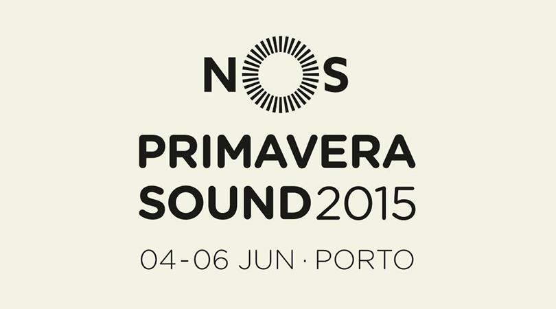 Bilhetes para o NOS Primavera Sound 2015 com promoção no início de Setembro