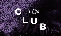 NOS Club na Casa da Música está a chegar