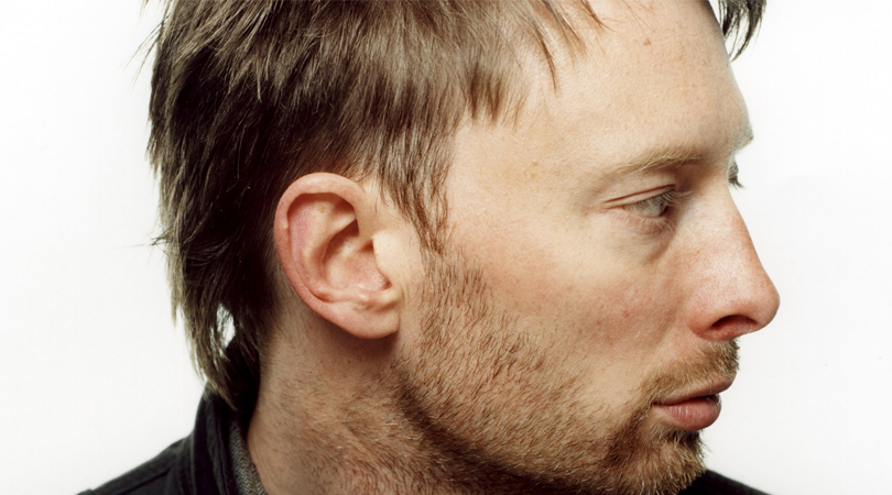 Tomorrow's Modern Boxes de Thom Yorke online no site Bittorrent
