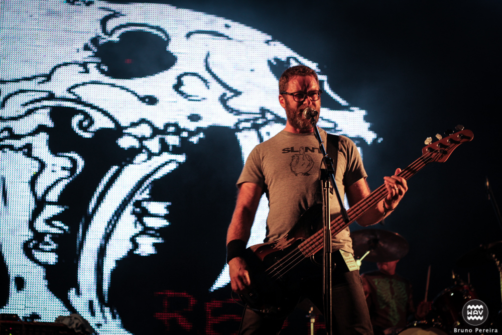 Red Fang @reverence