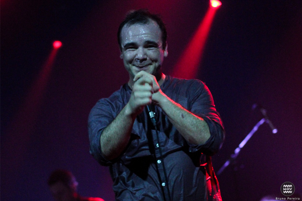 Future Islands confirmados no NOS Alive