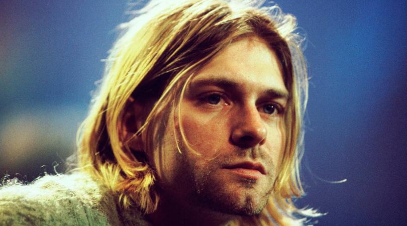 Documentário sobre a vida de Kurt Cobain já conta com Trailer oficial