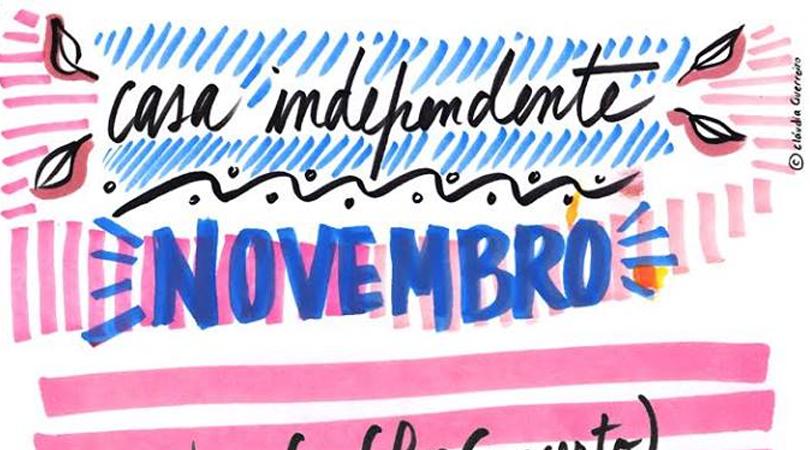 Esta sexta-feira La Flag em Lisboa na Casa Independente
