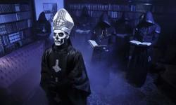 Ghost com novo disco em 2015