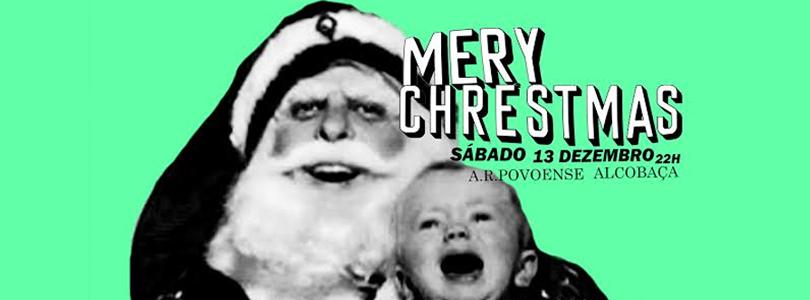 MERY CHRESTMAS