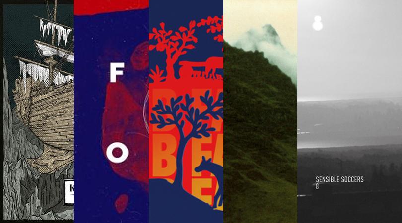 Melhores álbuns portugueses de 2014 - Top 20