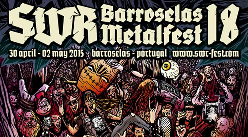 SWR Barroselas • Stream em direto