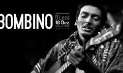 Bombino amanhã no B.Leza