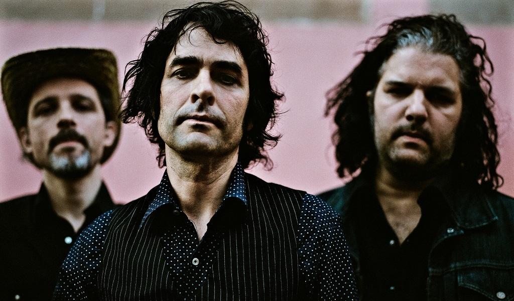 The Jon Spencer Blues Explosion com novo álbum em março