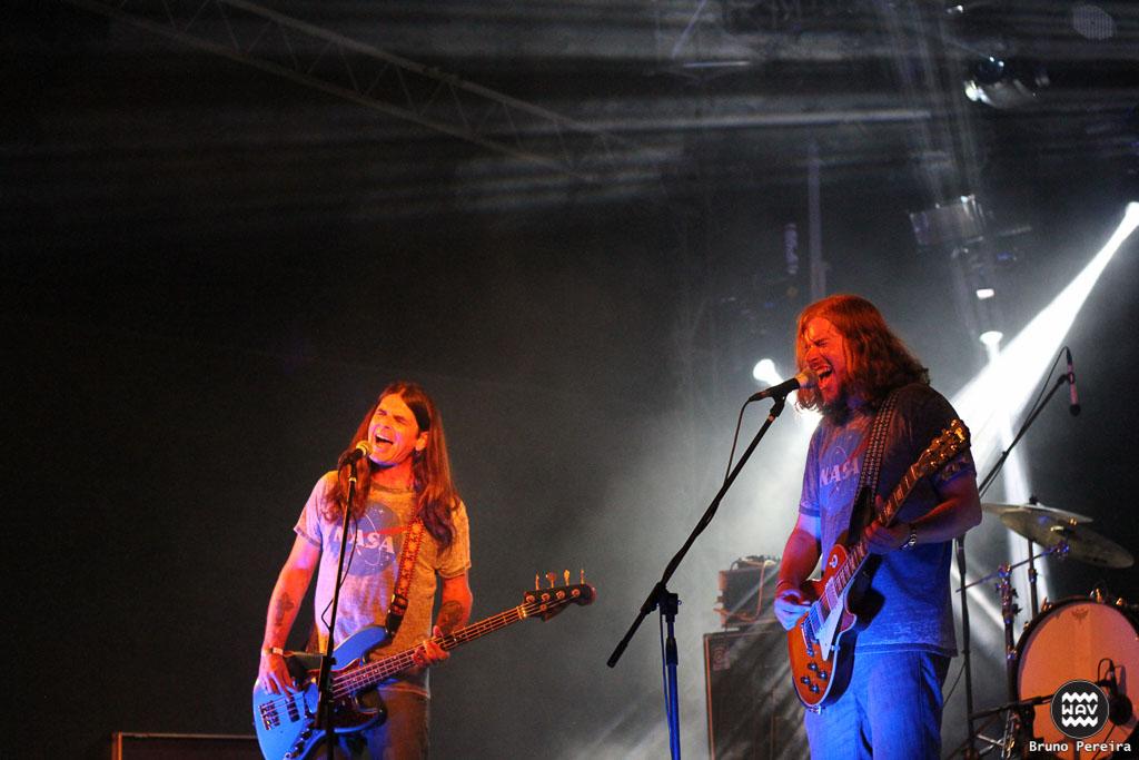 The Atomic Bitchwax lançam novo álbum em abril