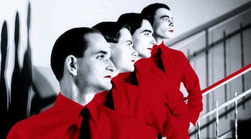 Kraftwerk com datas em Lisboa e Porto no mês de abril