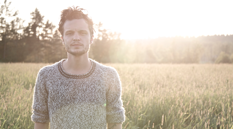 The Tallest Man on Earth revela novo single para audição