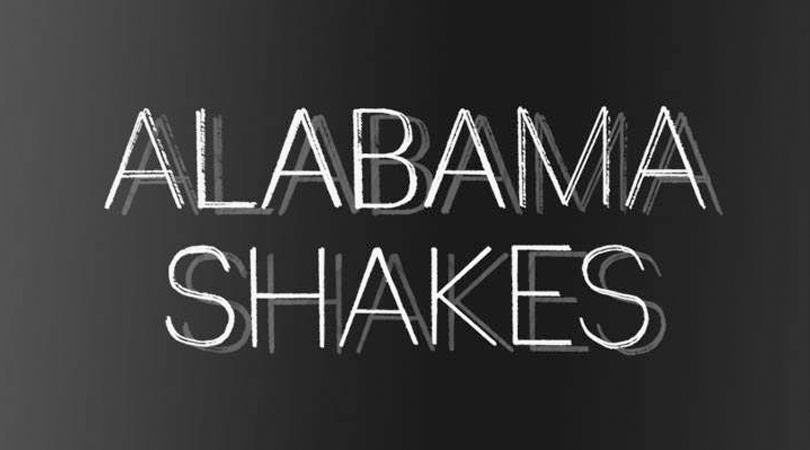 Alabama Shakes anunciam novo álbum • Ouve aqui