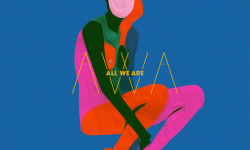 All We Are – All We Are