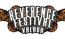 Reverence Festival Valada 2015 – Cartaz e horários
