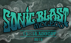 Sonic Blast Moledo 2015