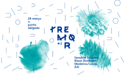 Bruno Pernadas entre as novas confirmações no festival Tremor