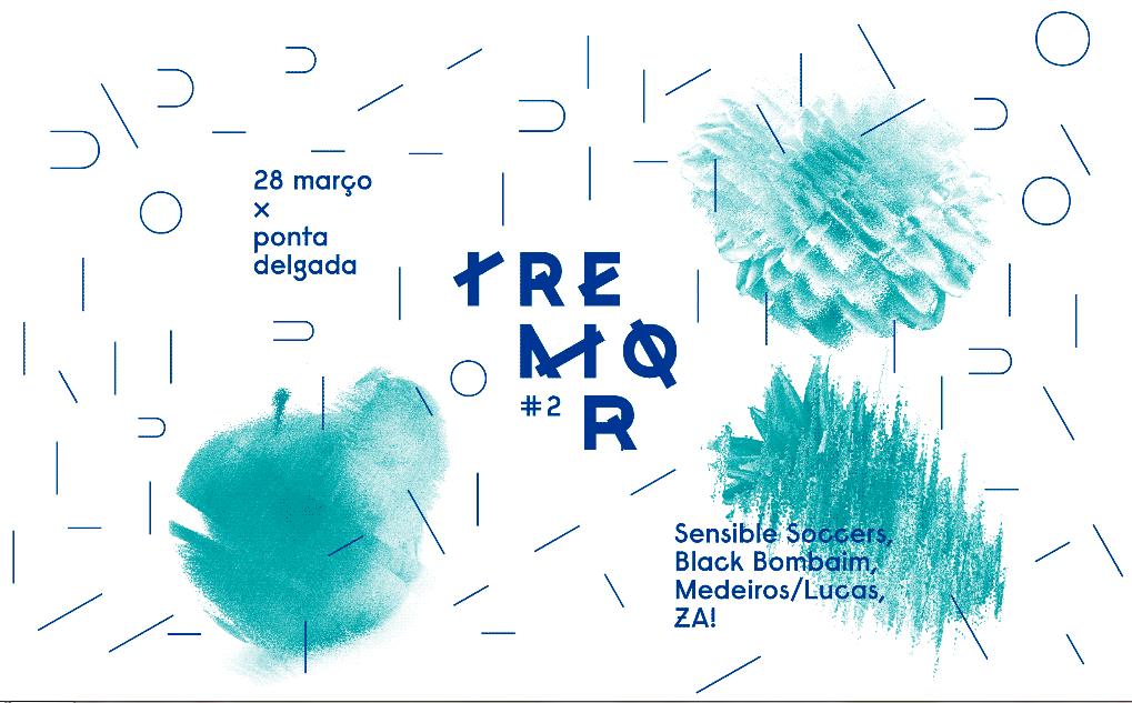 Bruno Pernadas entre as novas confirmações no festival Tremor
