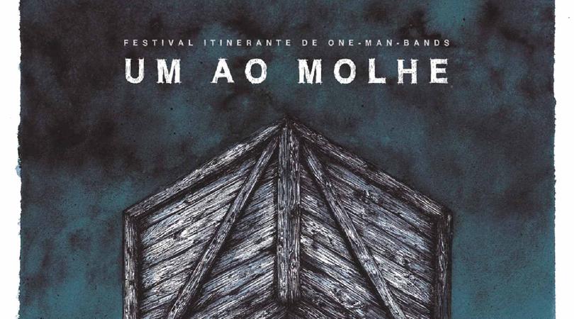 Um Ao Molhe passa pelo Porto esta semana para festa de encerramento