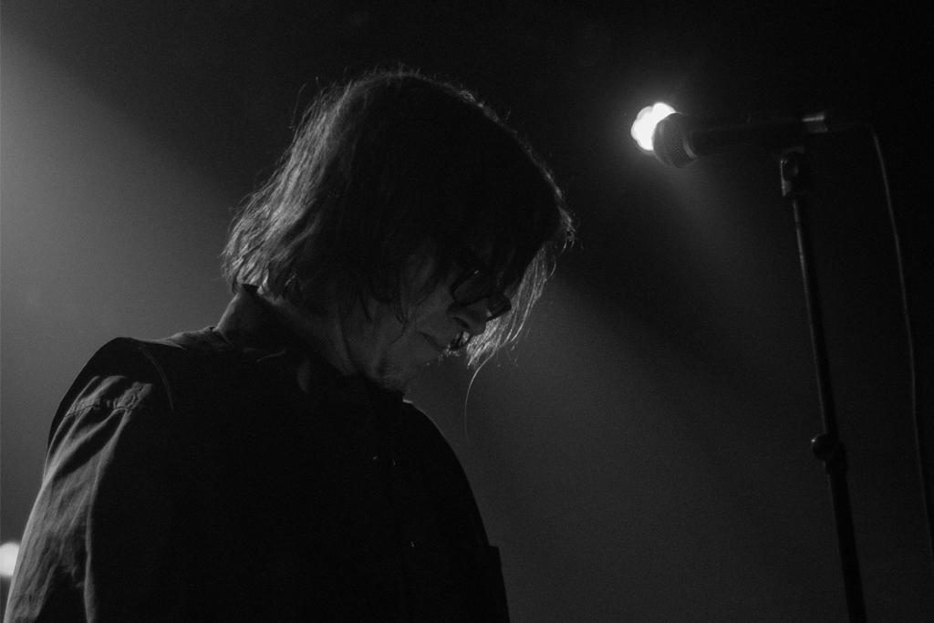 Mark Lanegan @ Hard Club - Porto [13Mar2015] Foto-reportagem