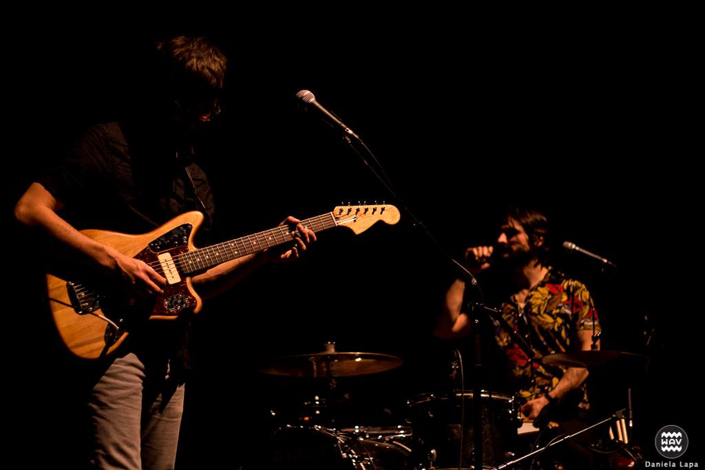Linda Martini @ Teatro Aveirense - Aveiro [21Mar2015] Foto-reportagem