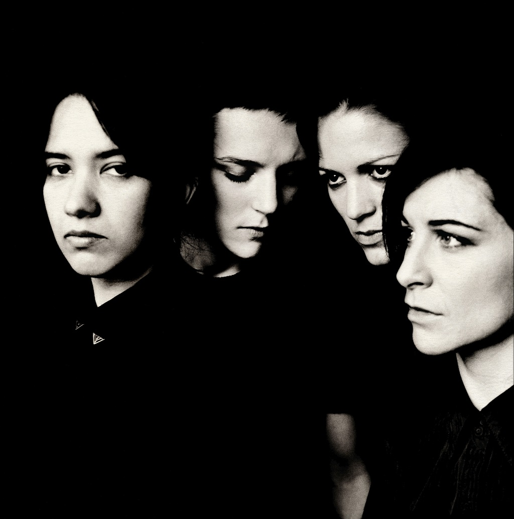 Savages entre as 4 novas confirmações no Super Bock Super Rock