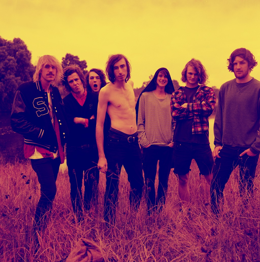 Vodafone Paredes de Coura 2016 • King Gizzard & The Lizard Wizard entre as novas confirmações