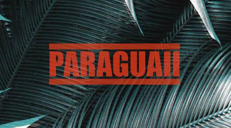 Paraguaii com EP de estreia