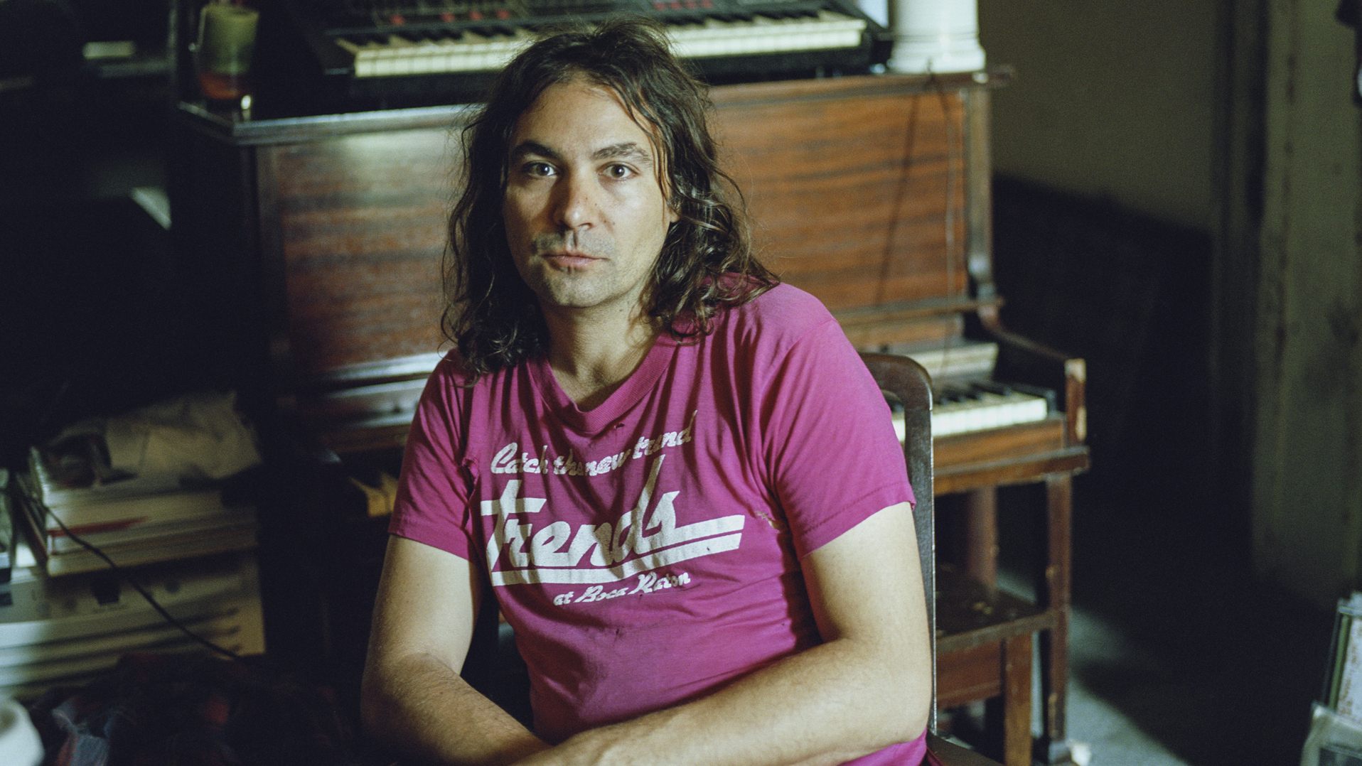 The War on Drugs confirmados no Vodafone Paredes de Coura