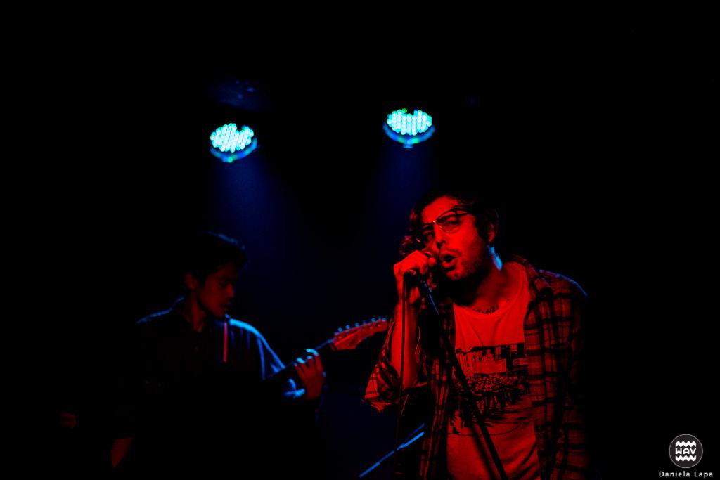 Swain + Direct Effect + MOASE + LODGE @ Cave 45 - Porto [27Mar2015] Foto-reportagem