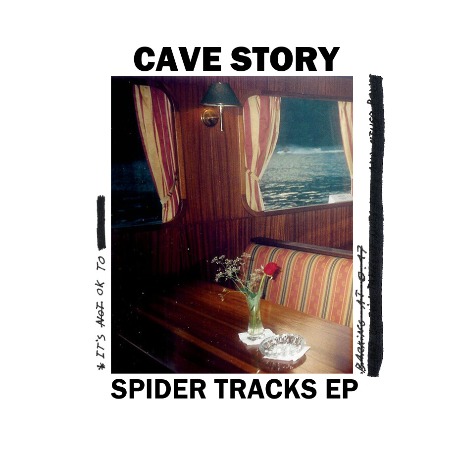 Cave Story - Spiders Track (EP)