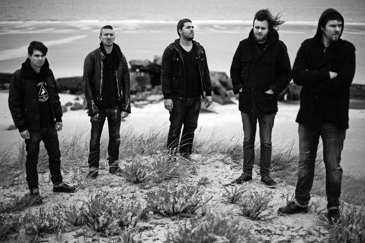 Amenra são nova confirmação para o Amplifest 2015