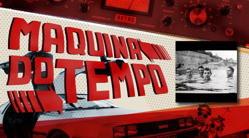 Slint - Spiderland (1991) | Máquina do Tempo #8