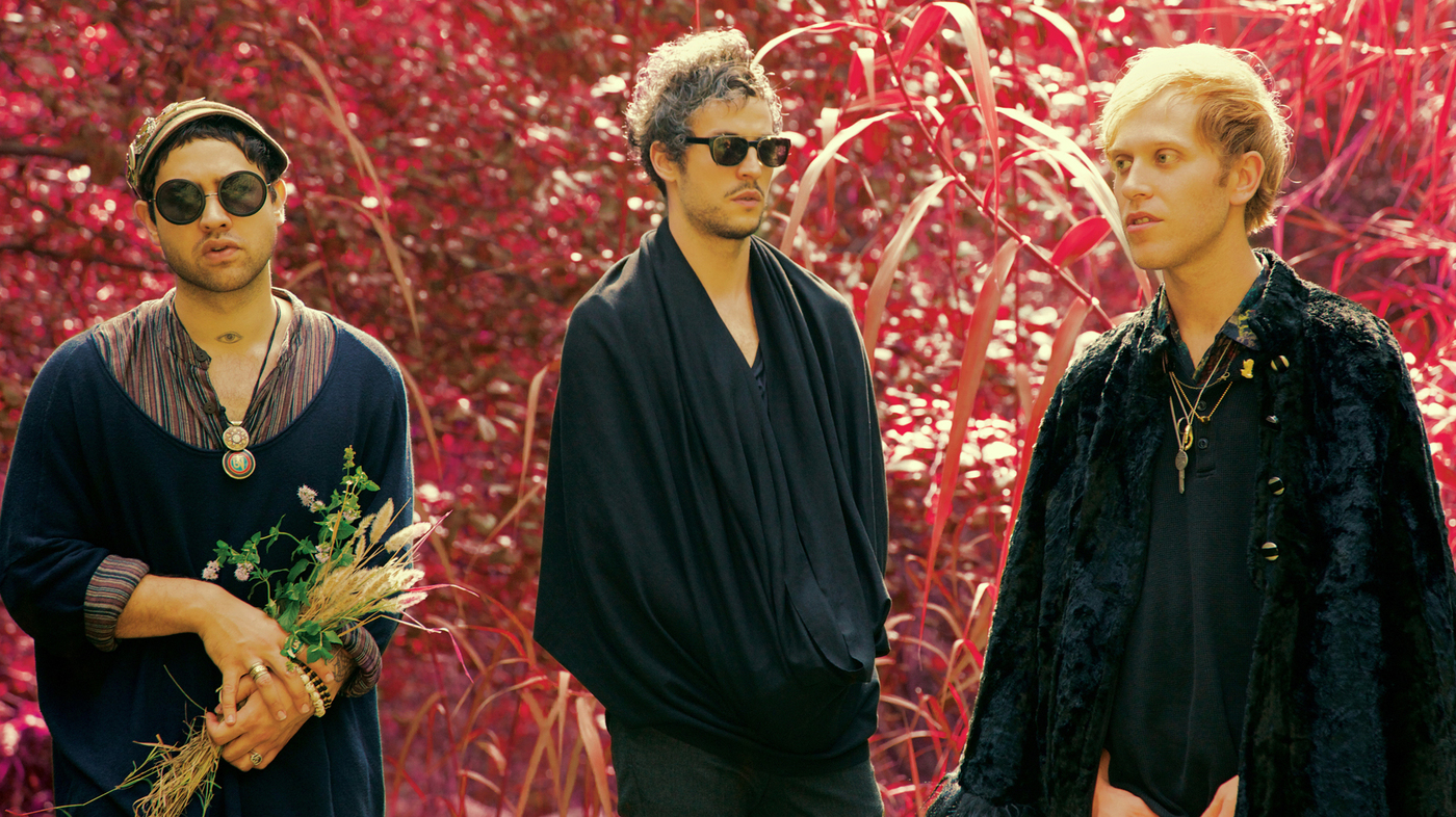 Unknown Mortal Orchestra entre as novas confirmações no Super Bock Super Rock