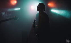 The Underground Youth @ Hard Club – Porto [15Abr2015] Foto-reportagem