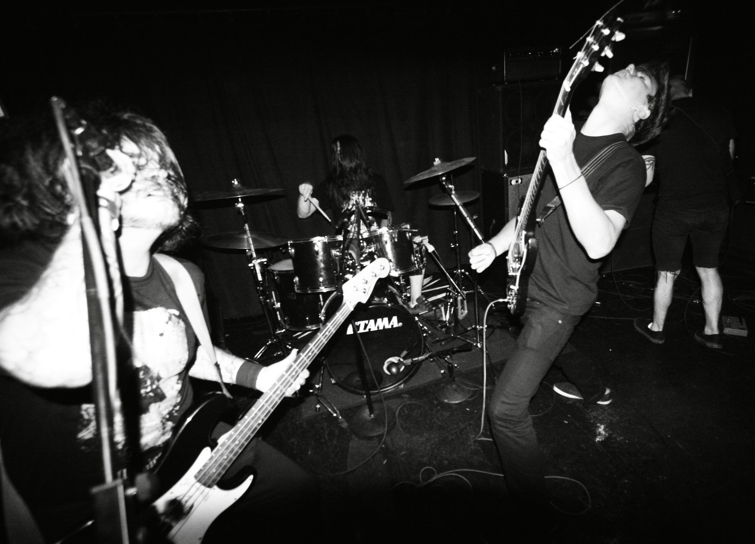 Altar of Plagues dão último concerto no Amplifest